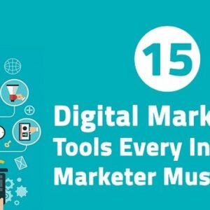 15 Digital Marketing Tools to Improve Your Online Presence in 2020 [Infographic] | Social Media Today
